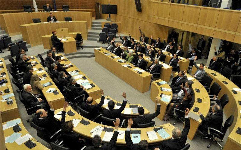 Οι 5 + 1 στιγμές που «σημάδεψαν» την (τωρινή) κυπριακή Βουλή