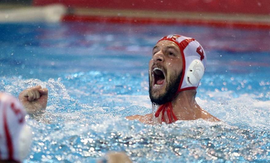 ΔΙΚΟ ΤΟΥ ΞΑΝΑ: Ο Ολυμπιακός είναι πρωταθλητής Ελλάδας για ένατη σερί χρονιά!