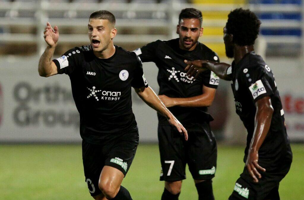 ΒΙΝΤΕΟ: Μαΐντεβατς… 2-0!