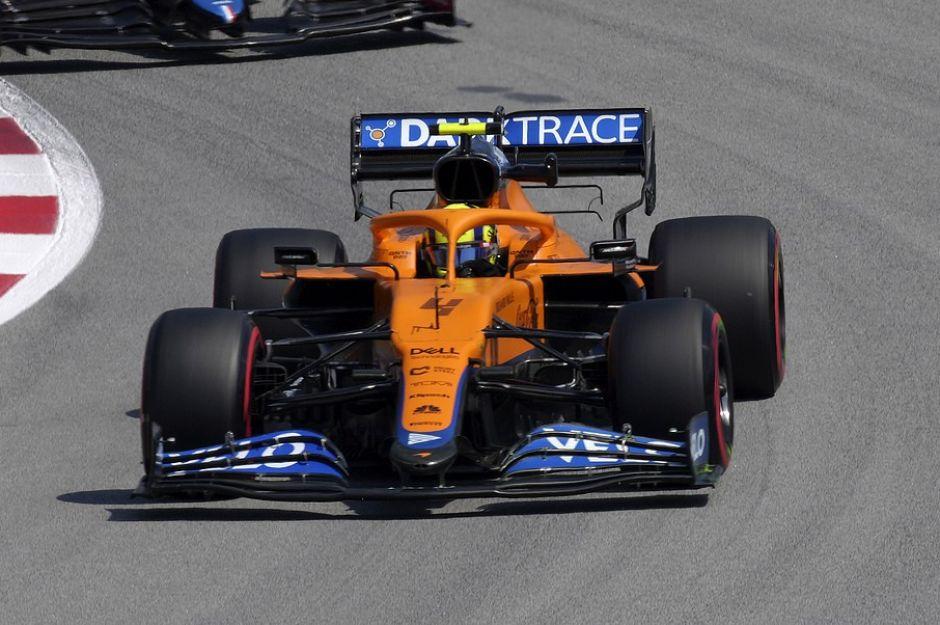 LANDO NORRIS: Στο top 10 των ακριβοπληρωμένων πιλότων της Formula1