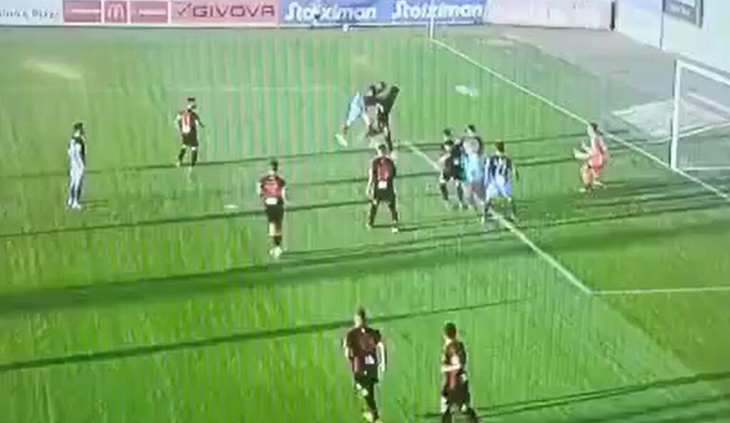 ΒΙΝΤΕΟ: 3-0 με το 15ο γκολ του Ρουσιά!