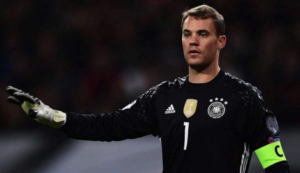 Euro 2020: Ο Νόιερ «απειλεί» Κασίγιας-Μπουφόν! (ΒΙΝΤΕΟ)