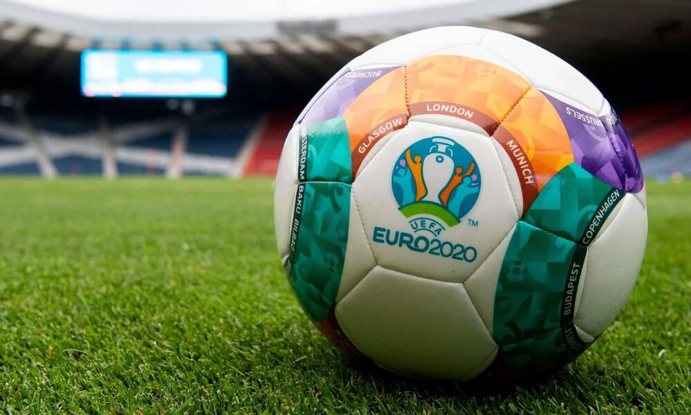 Κι' όμως η Κύπρος… παίζει στο EURO 2020! (ΕΙΝΑΙ ΣΤΗ 19Η ΘΕΣΗ)