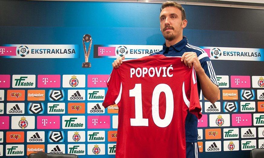 Ο Πόποβιτς και τα νέα σενάρια…