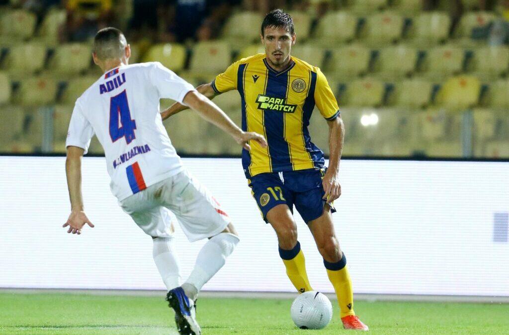 ΒΙΝΤΕΟ: Ο Τσέποβιτς έλυσε το γόρδιο δεσμό, 1-0 η ΑΕΛ!