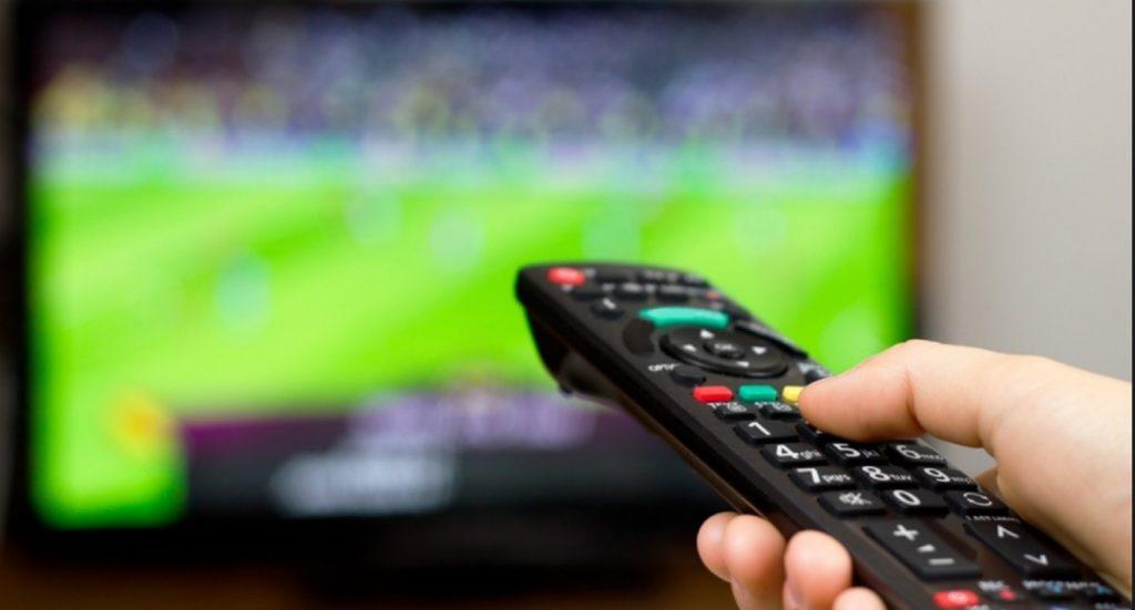 TV Agenda: Οι μεταδόσεις της ημέρας με ένα κλικ!