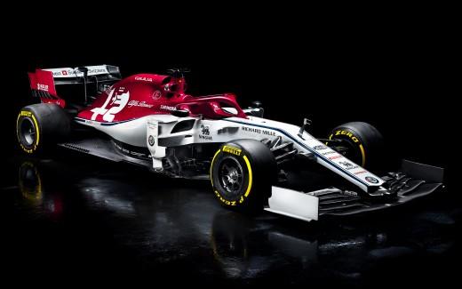 Η Alfa Romeo θα επιλέξει τους οδηγούς της για το 2022