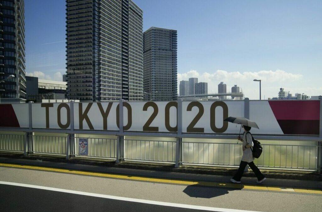 Ολυμπιακοί Αγώνες: Το Τόκιο 2020 αρχίζει με απώλεια εσόδων 690 εκατ. ευρώ