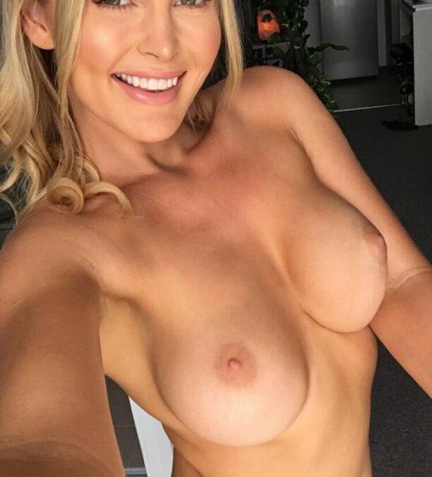 Η Αυστραλή Elle Knox … σε γυμνές φωτογραφίες!