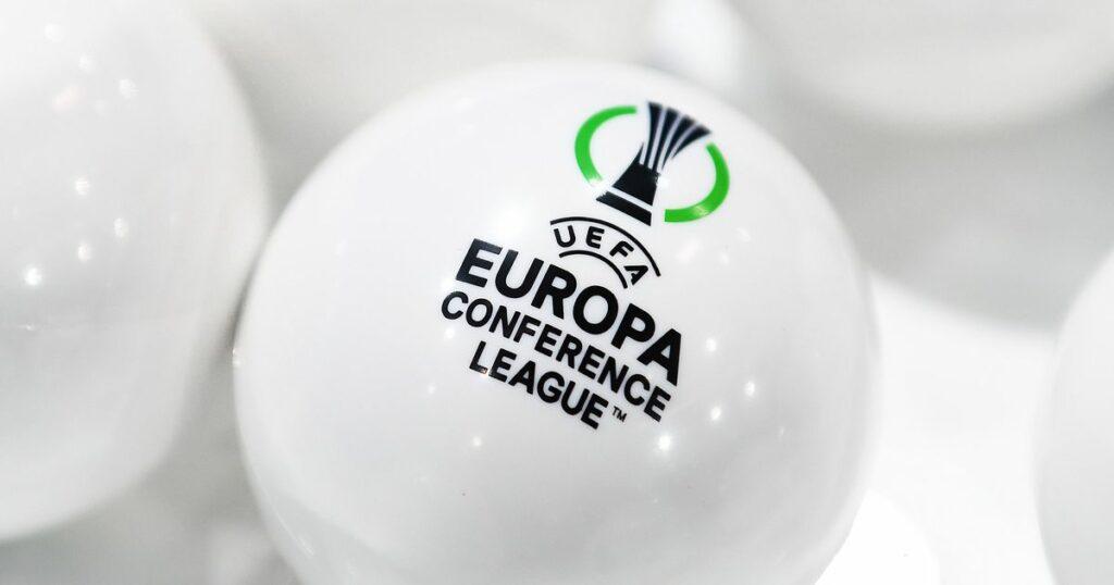 H κλήρωση για Ομόνοια, Ανόρθωση και ΑΕΛ στο Europa Conference League!