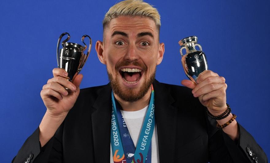 CHAMPIONS LEAGUE: Καλύτερος της σεζόν ο Ζορζίνιο!