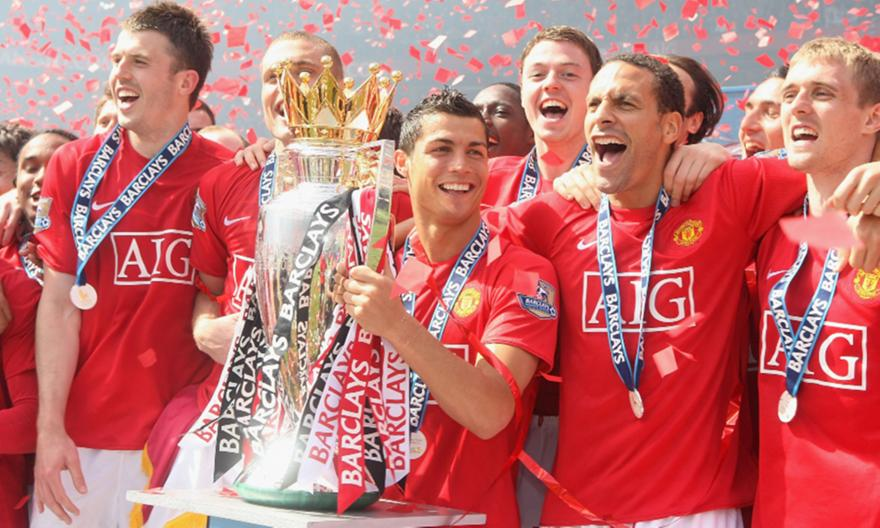 Premier League για CR7: «Αμέτρητες στιγμές μαγείας»