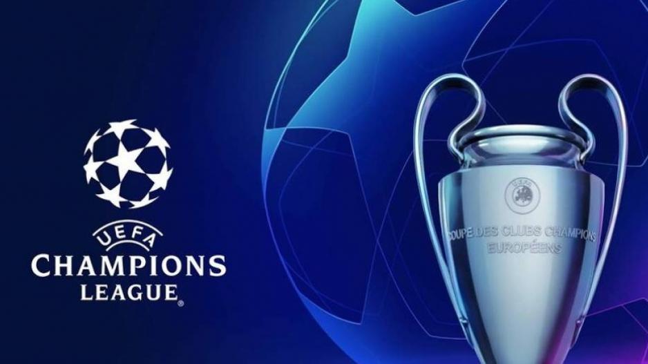 LIVE η πρεμιέρα του Champions League!