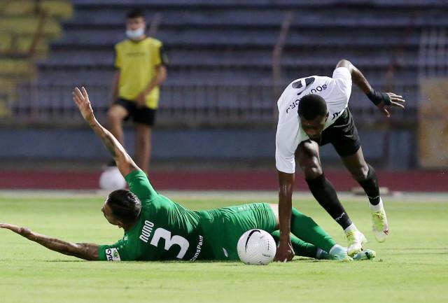 ΠΑΕΕΚ 0-0 ΑΡΗΣ: «Χ»ωρίς γκολ και από έναν βαθμό… (ΦΩΤΟΣ)