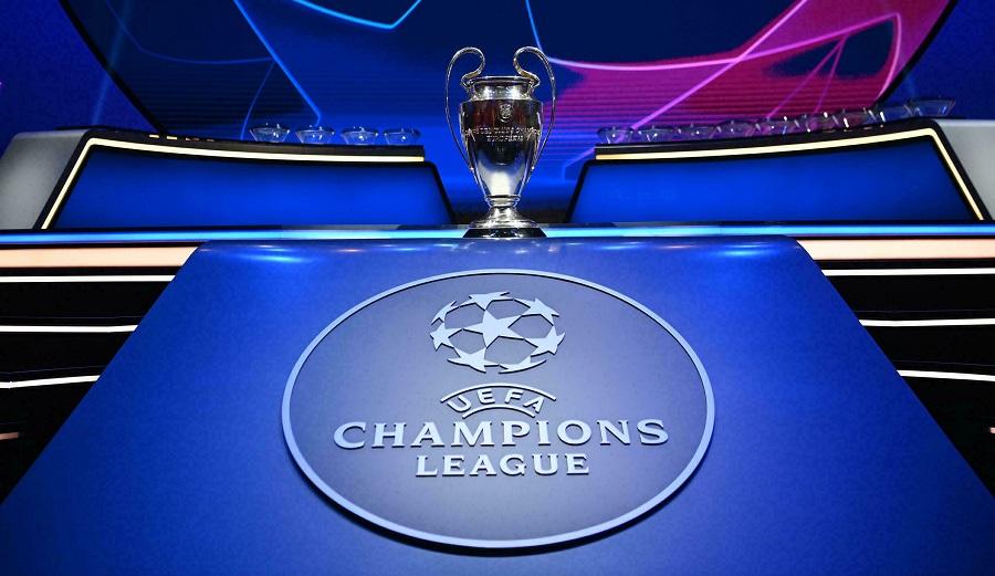 LIVE: Oι αγώνες του Champions League