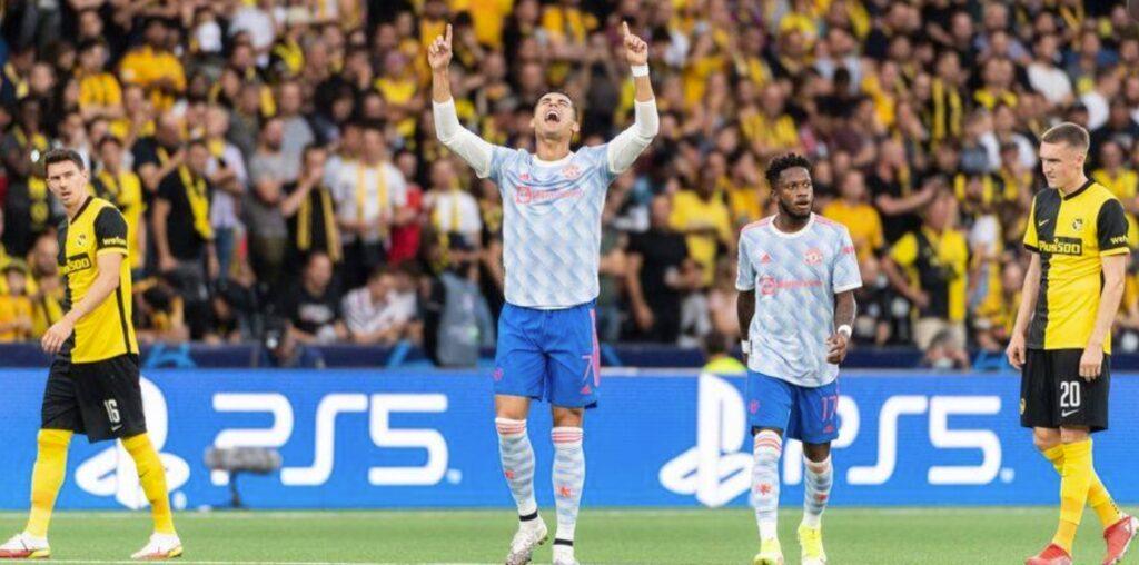 «Μαγική» ασίστ ο Φερνάντες στον Κριστιάνο, 1-0 η Γιουνάιτεντ! (ΒΙΝΤΕΟ)