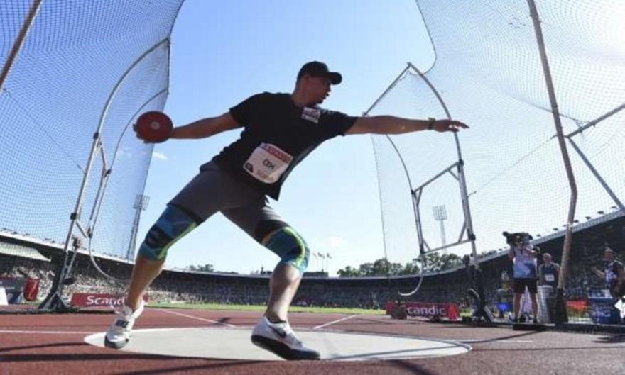 ΣΤΙΒΟΣ: Οι υποψήφιοι για τον κορυφαίο ανερχόμενο αθλητή 2021 από την ΕΕΑ