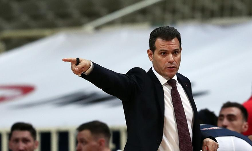 «Προπονητής για το Ευρωμπάσκετ ο Ιτούδης»! (ΛΙΟΛΙΟΣ ΓΙΑ ΕΘΝΙΚΗ)
