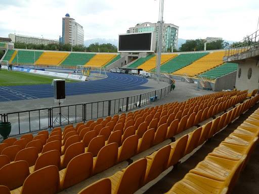 ΕΞΑΝΤΛΟΥΝ τα διαθέσιμα εισιτήρια οι Καζάκοι! (ΕΝ ΟΨΕΙ ΟΜΟΝΟΙΑΣ)