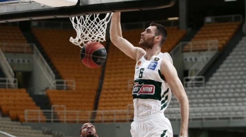 Παπαγιάννης: «Δεν ήταν αντιπροσωπευτικό να είμαστε 16οι στην EuroLeague»
