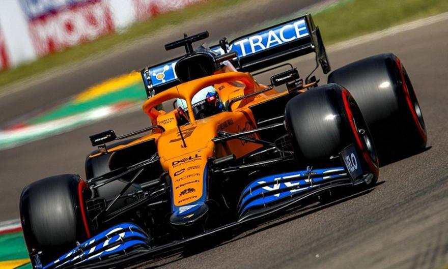 F1: Θρίαμβος Ρικιάρντο και MacLaren μέσα στη Μόντσα!