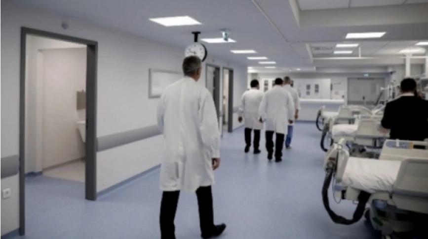 Υγειονομικός στην Κρήτη: ««Δεν κάνω το εμβόλιο γιατί μου το είπε ο… Στεφανόπουλος!»