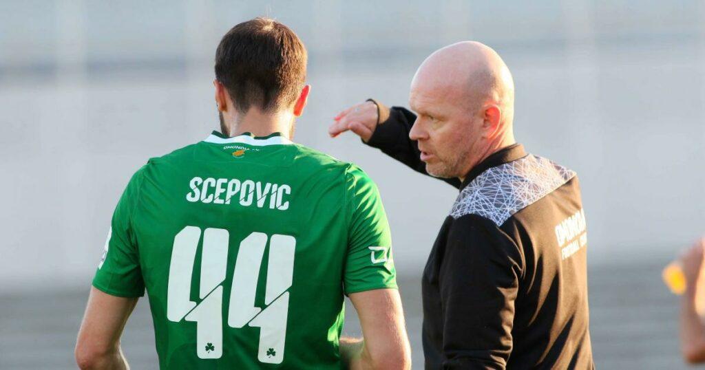ΜΠΕΡΓΚ: «Γι' αυτό δεν ταξίδεψε ο Τσέποβιτς…»