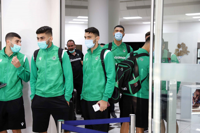 ΟΜΟΝΟΙΑ: Έφτασε στο Καζακστάν! (ΤΟ ΠΡΟΓΡΑΜΜΑ)