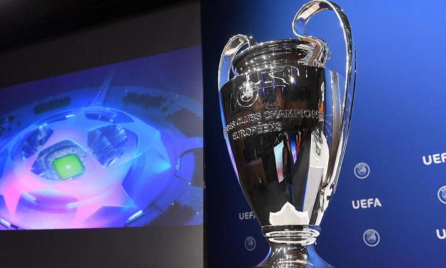 Champions League: Δεύτερη δόση με ματσάρες!