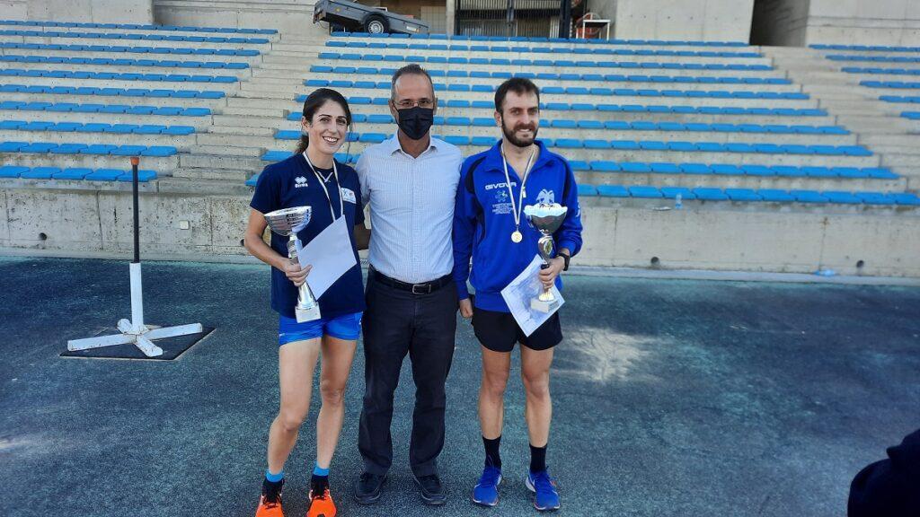Νικητές Αποστολίδης και Χαραλάμπους στον Ημιμαραθώνιο! (ΑΠΟΤΕΛΕΣΜΑΤΑ)