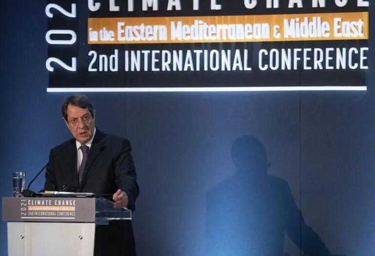ΣΗΜΑΝΤΙΚΗ ΠΡΩΤΟΒΟΥΛΙΑ: 2ο Διεθνές Συνέδριο για την Κλιματική Αλλαγή…