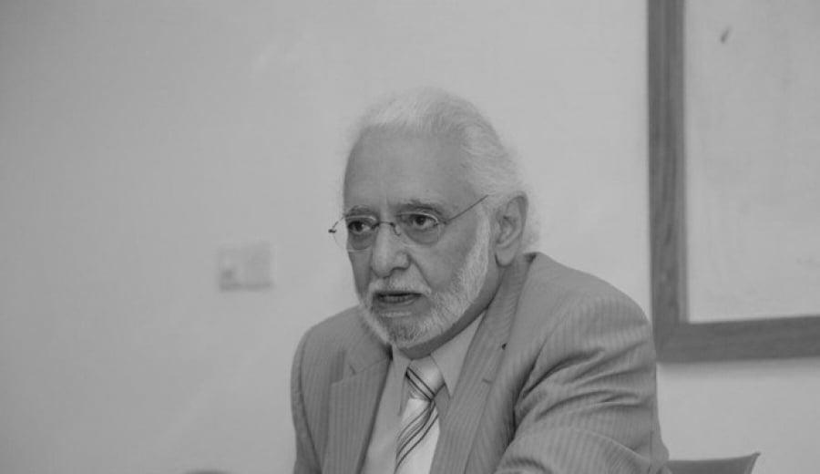 ΑΝΟΡΘΩΣΗ: Πένθος για τον θάνατο του Γιαννάκη Σκορδή (ΑΝΑΚΟΙΝΩΣΗ)