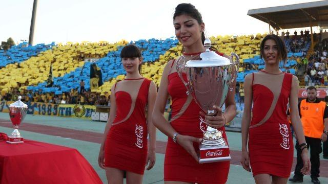 Αλλαγές στο Κύπελλο Coca – Cola